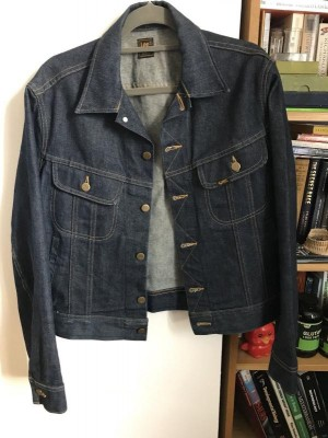 Lee riders 220  size 42 4 pockets 1.jpg